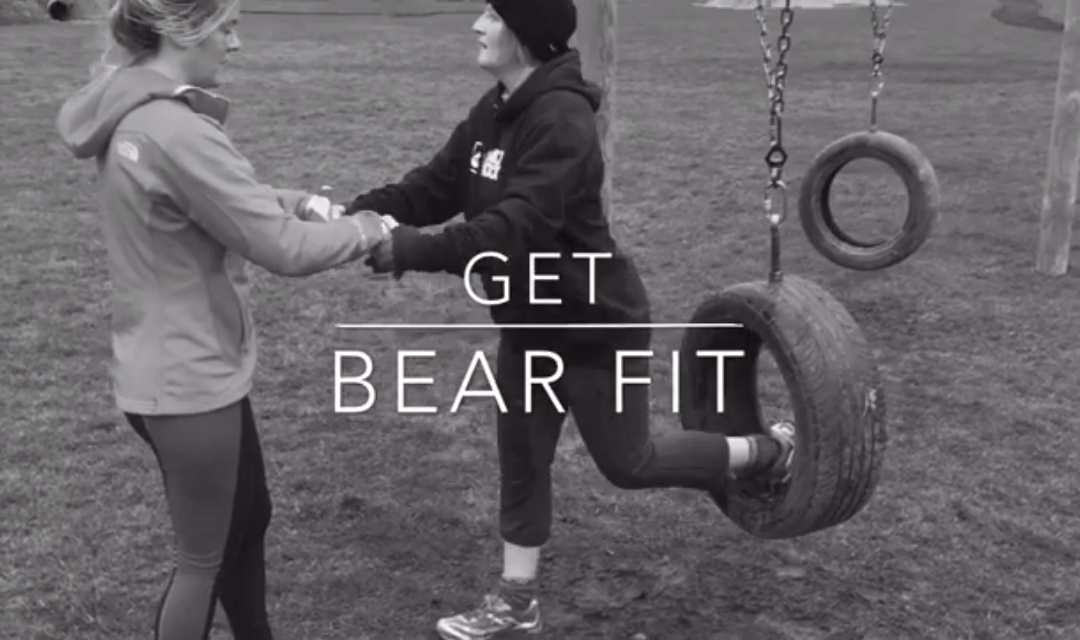Get Bear-Fit in 2017!!!