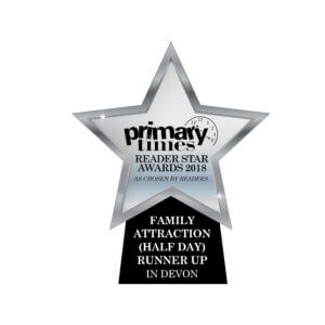 Family Attraction Half Day Out Runner Up