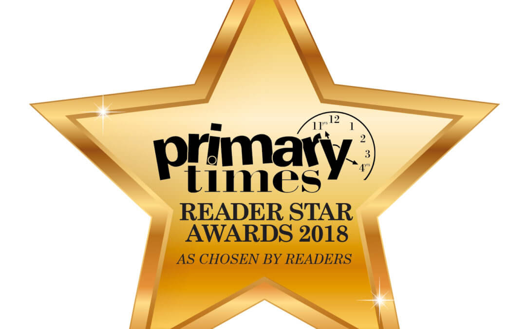 Primary Times Reader Star awards
