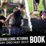The Challenge Returns - Book Today