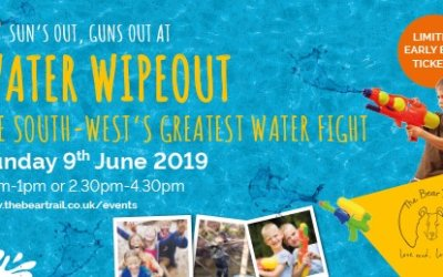 Water Wipeout – Sunday 9th June