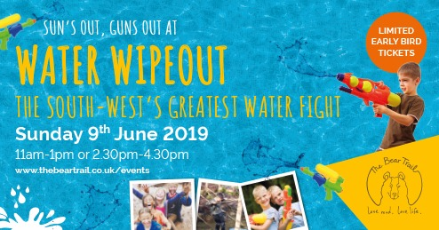 Water Wipeout