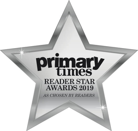 New Award! Outdoor Play Centre – Primary Times Reader Star Awards